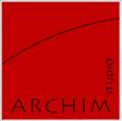 Logo ARCHIM STUDIO