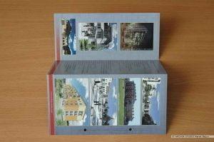 Rozłożony folder ARCHIM STUDIO