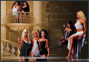 Katalog bielizny- 1 wersja- 6 wariant strony