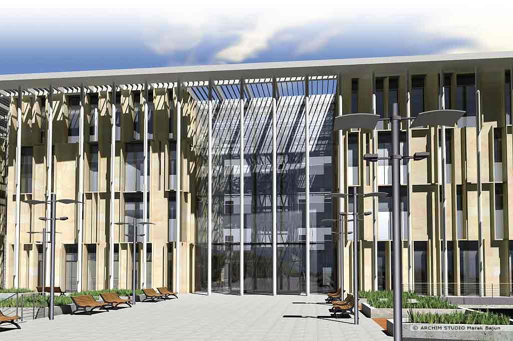 Centrum analityczno programowe zaawansowanych technologii