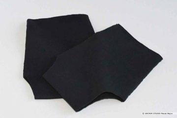 Ochraniacze kostek