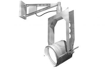 Obiekty ArchiCad reflektor