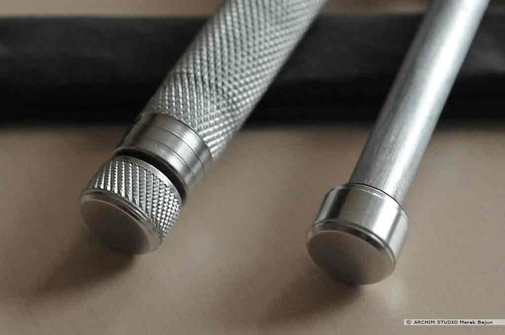 Pompka ogniowa aluminiowa