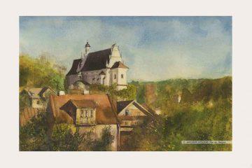 Fara w Kazimierzu Dolnym