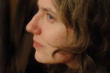 Portret cyfrowy Mery