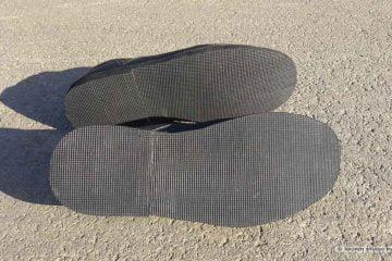 Reperacja butów
